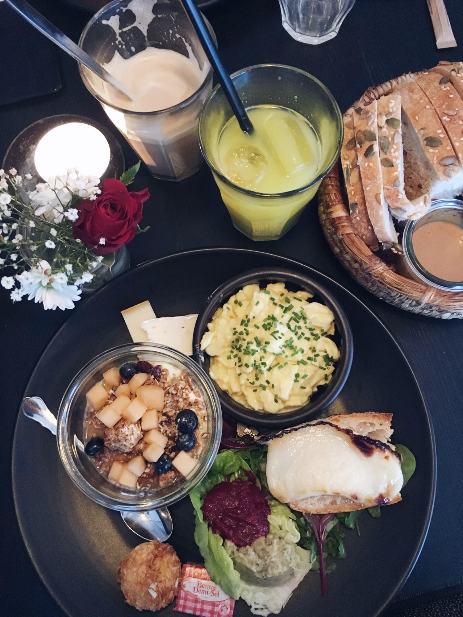 Juliette cafe Aarhus