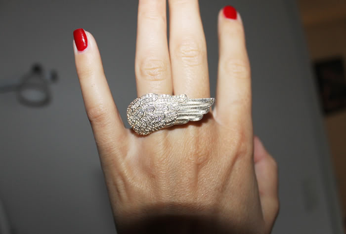 Nye smykker