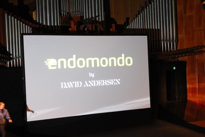 David Andersens Del 2.