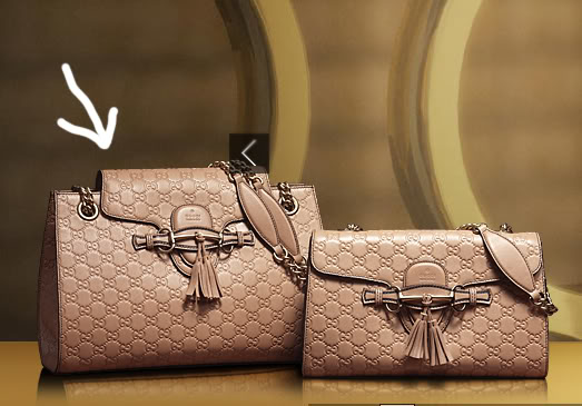 Ny taske til mig:)