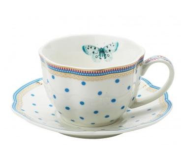 Porcelæn fra Lisbeth Dahl
