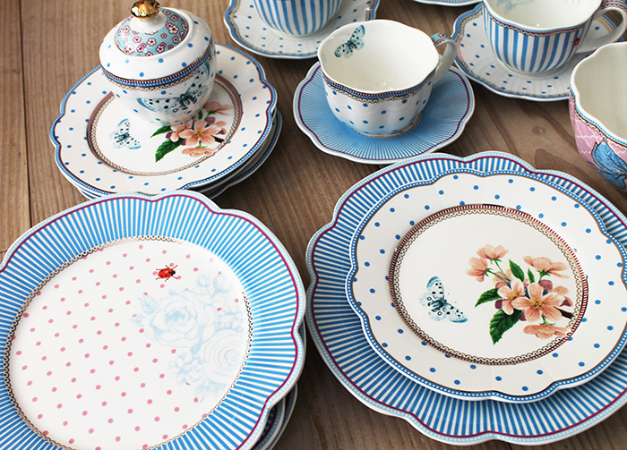 Lisbeth Dahl Porcelæn// Konkurrence