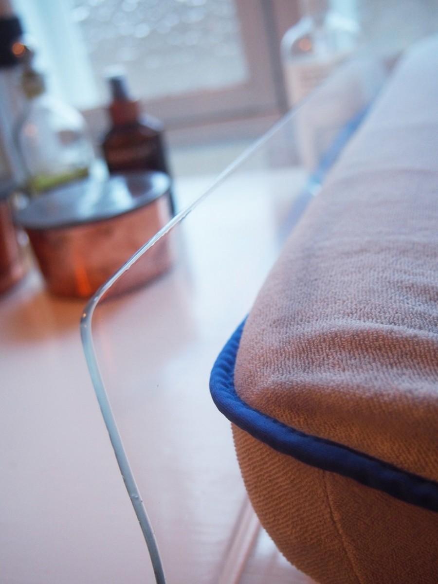 En sikker & lækker pusleplads// Babysafebase