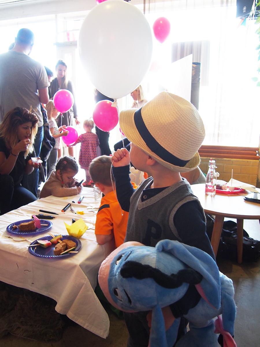 Skønt børne event af Viaplay