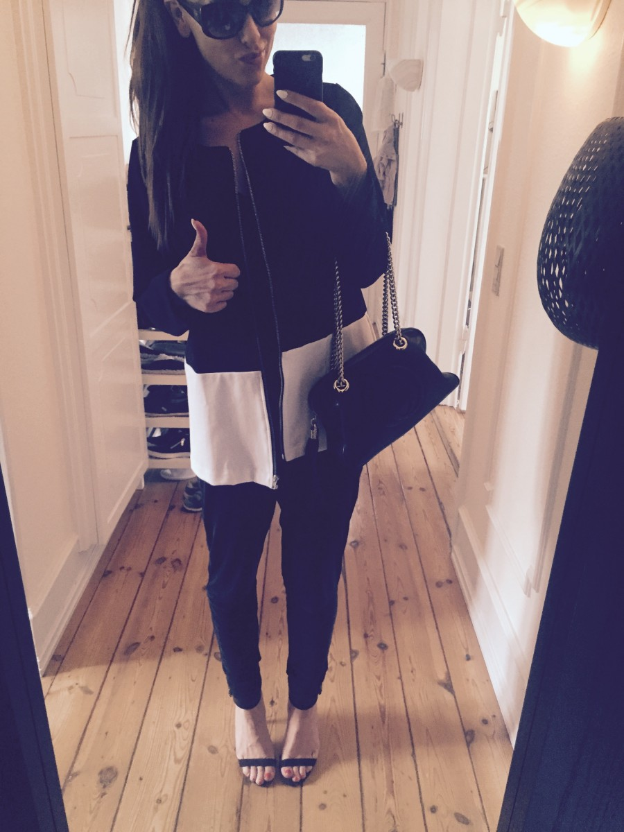 Travl dag//outfit
