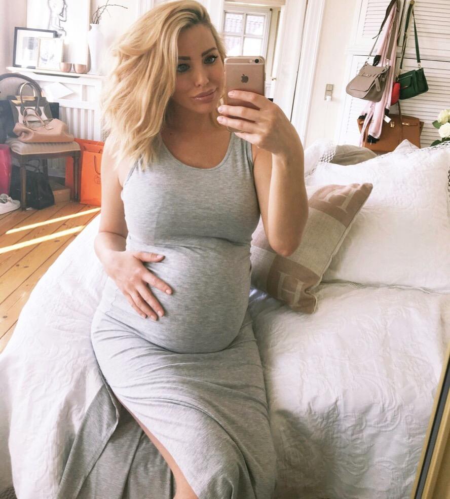 Fiskeolie & gravide?