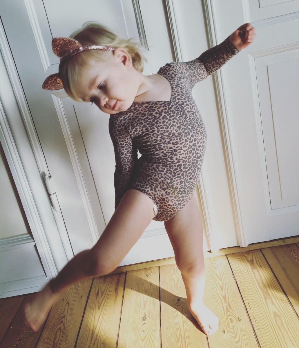 Vitaminpille helvede & små børn