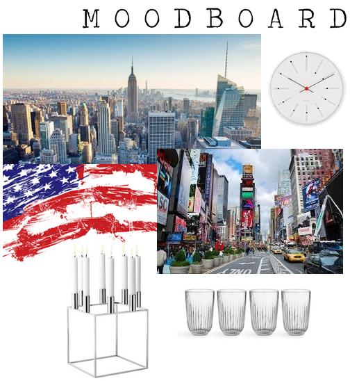 Moodboard Homehappy januar 2017