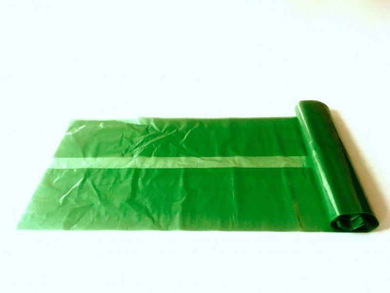 affaldspose konmari marie kondo magisk oprydning orden