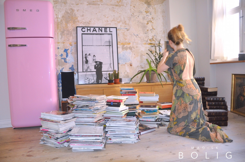 oprydning-boeger-books-konmari-marie-kondo