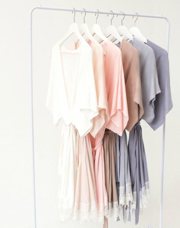 konmari rod orden oprydning kondo tøj klæder bolig interiør design bolig