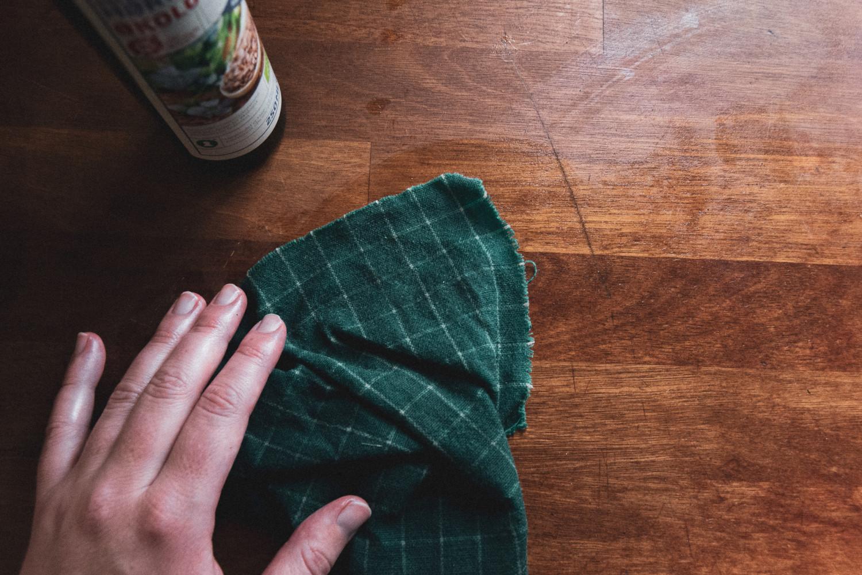 kitchencloth, oil, køkkenklud, olie