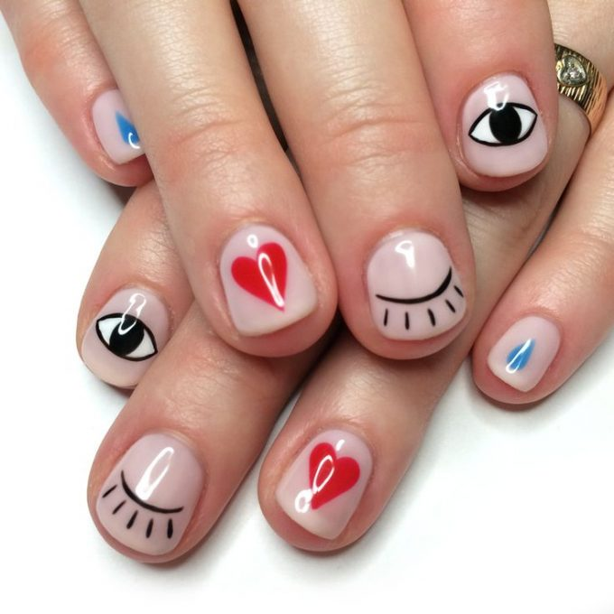 8bbe12f20126f60f4089510b3d4fc7f7-pop-art-nails-nail-art-pen