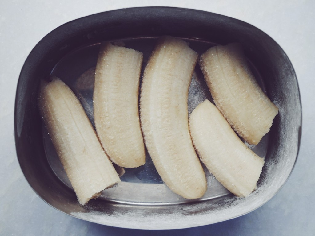 banana, zero waste, life hack, banan, økologi, bæredygtighed, organic, no trash, go bananas, simply living, simply fit