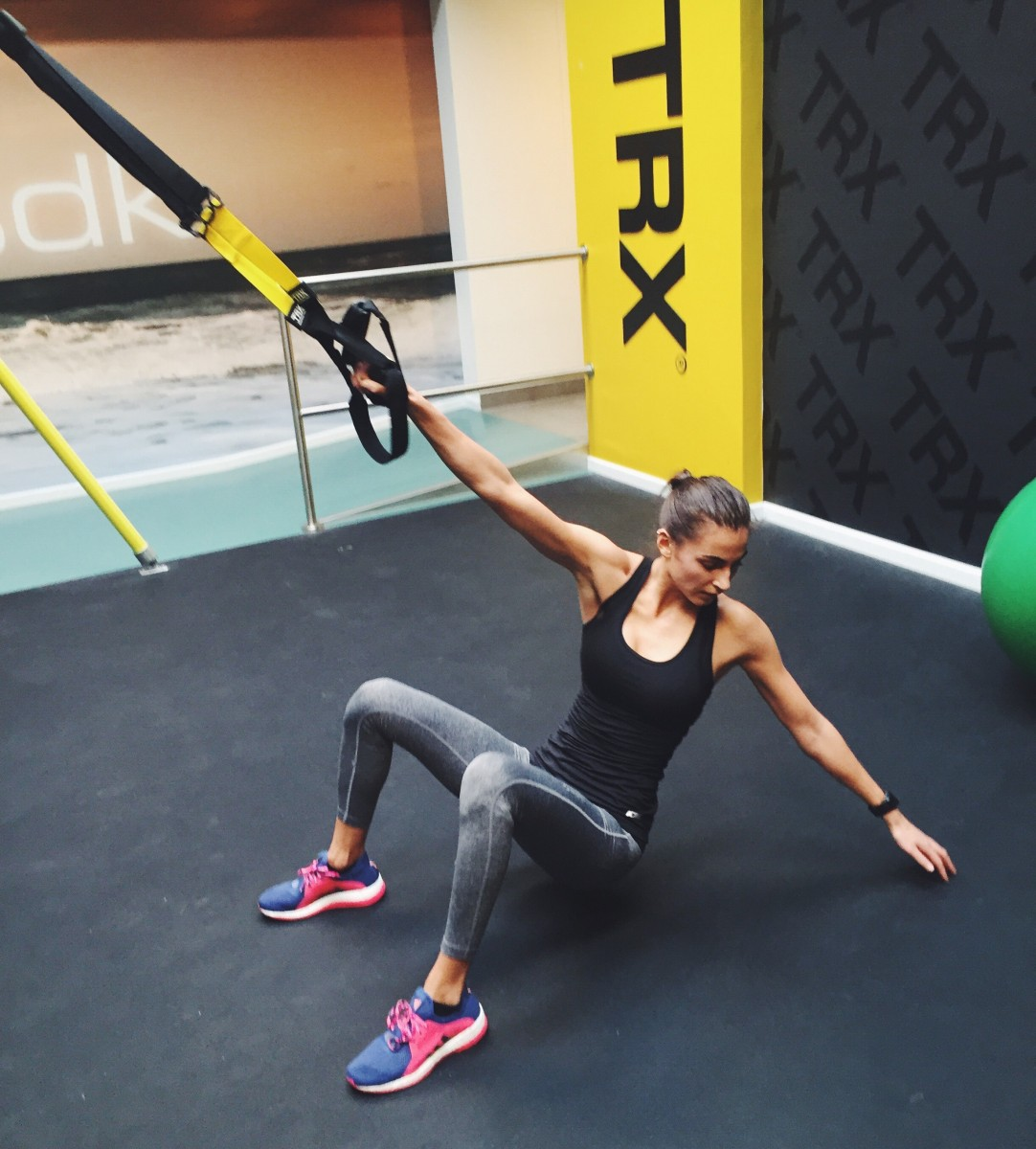 this way by pallesen, simply fit, fitness, workout, personal training, customized program, pt, personlig træning, TRX, HIIT, hight intensity interval training, tabata, day 1, senses, yoga, costume, blogger, travel, stay fit, ferie, i form, stay motivated, motivation, motion,