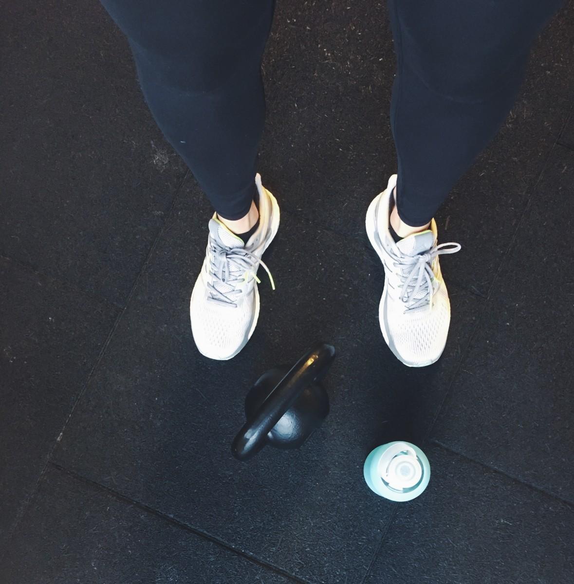 morning person, morgenmenneske, a menneske, b menneske, rutiner, træning, rise and grind, simply living, simply fit, fra b til a menneske