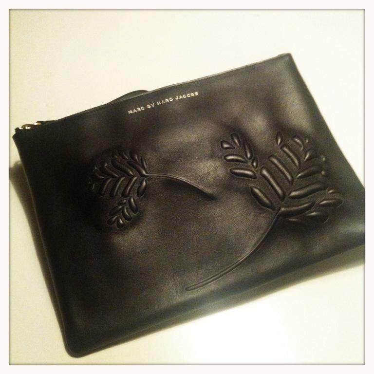 mini mareika leather