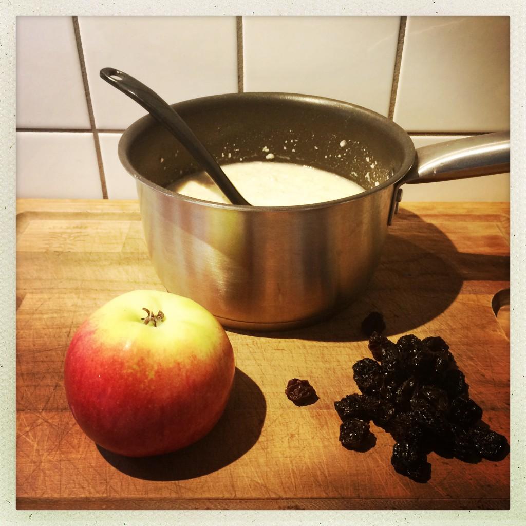 Glutenfrigrød_forberedelse