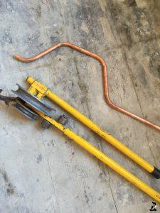 vvs-arbejde-med-kobberror