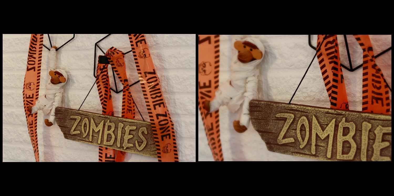 zombies-skilt