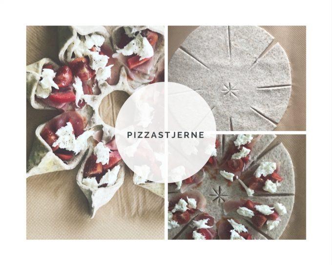 pizzastjerne