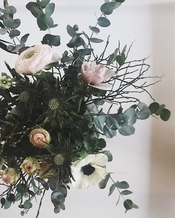 blomster-fremvisning