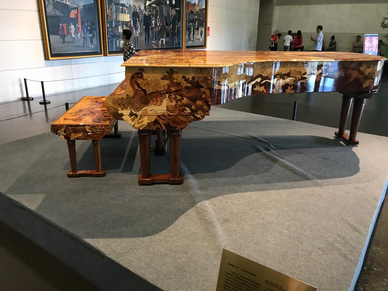 Voldsomt dyrt klaver