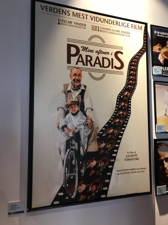 Danske filmplakater haves også i Kina