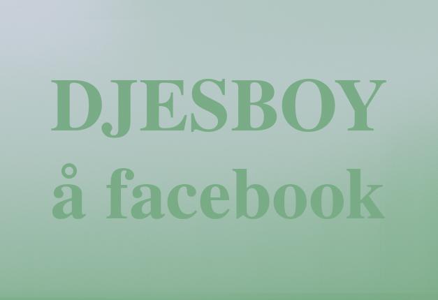 facebookdjesboy