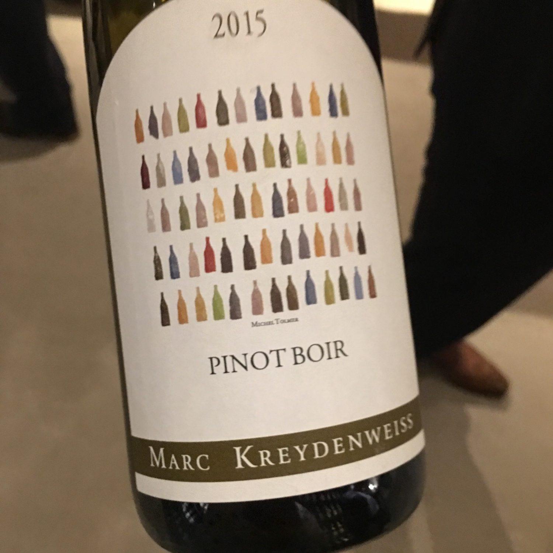 Virkelig spændende Pinot Boir (Nej, det er ikke en stavefejl)