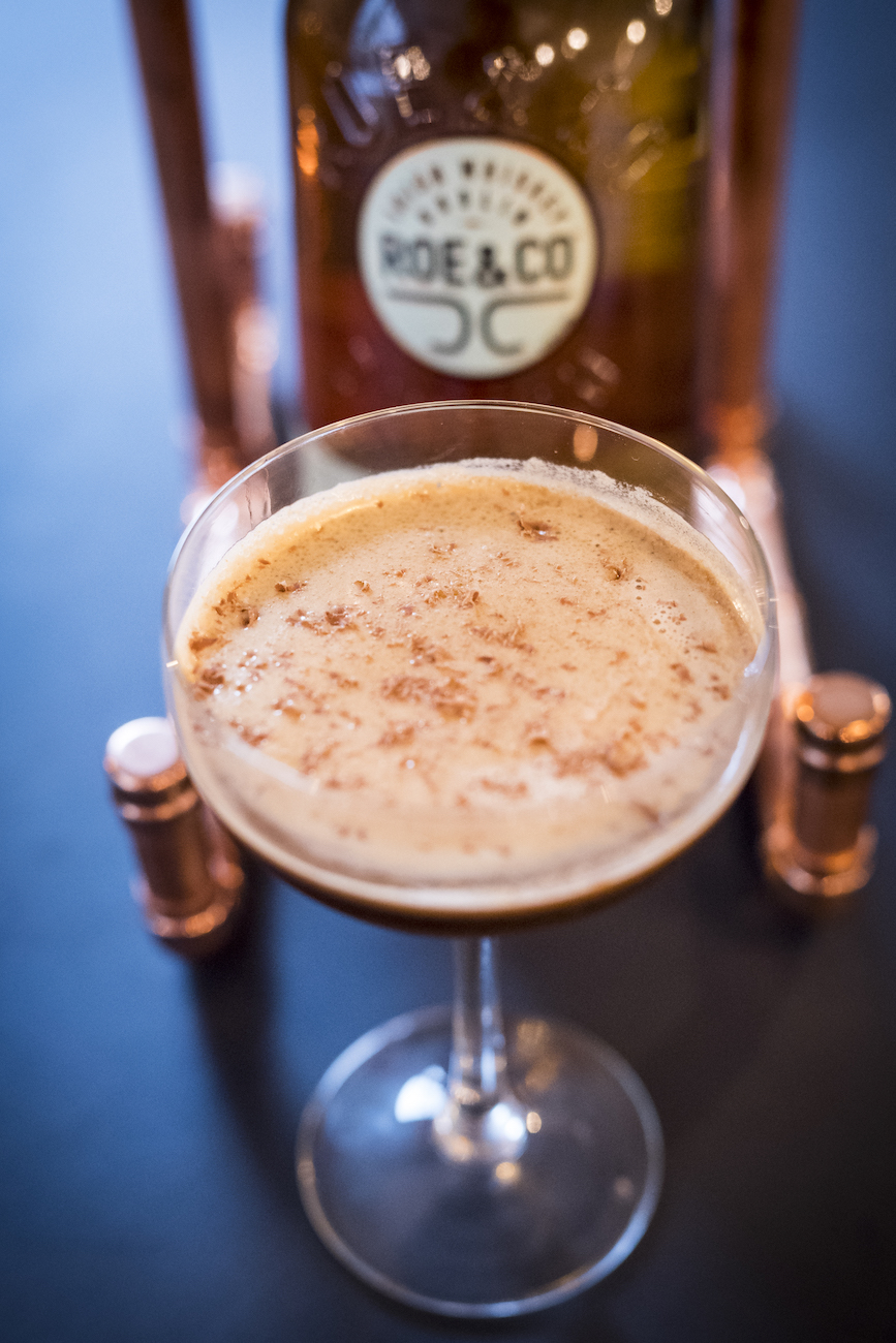 Roe & Co Martini Espresso
