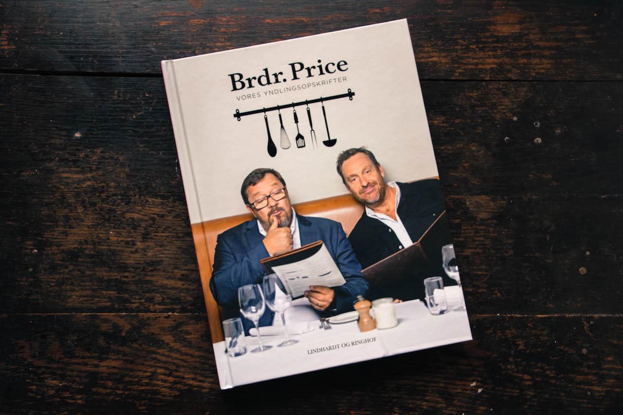 Brødrene Price