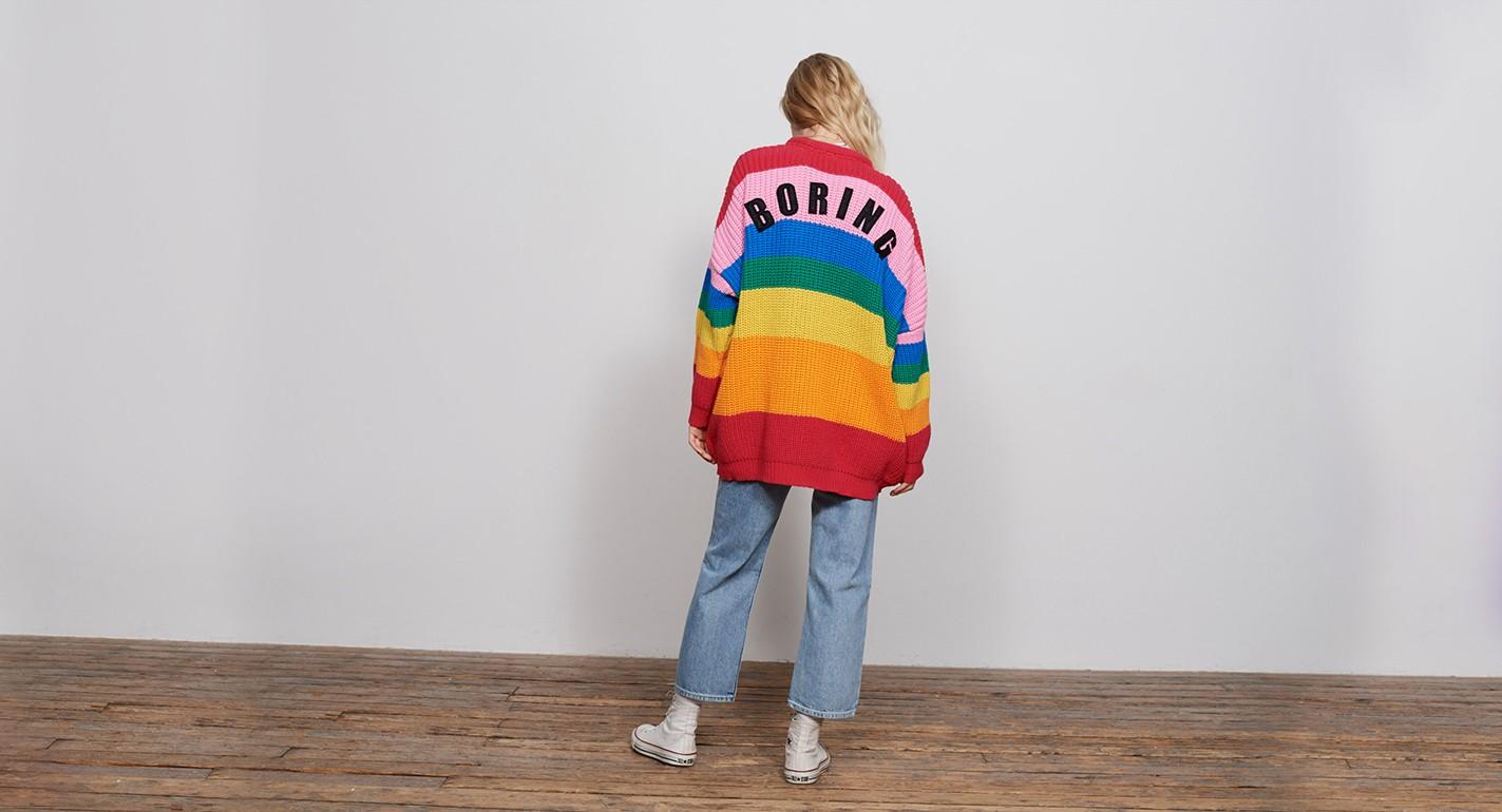 lazy oaf rainbow 2