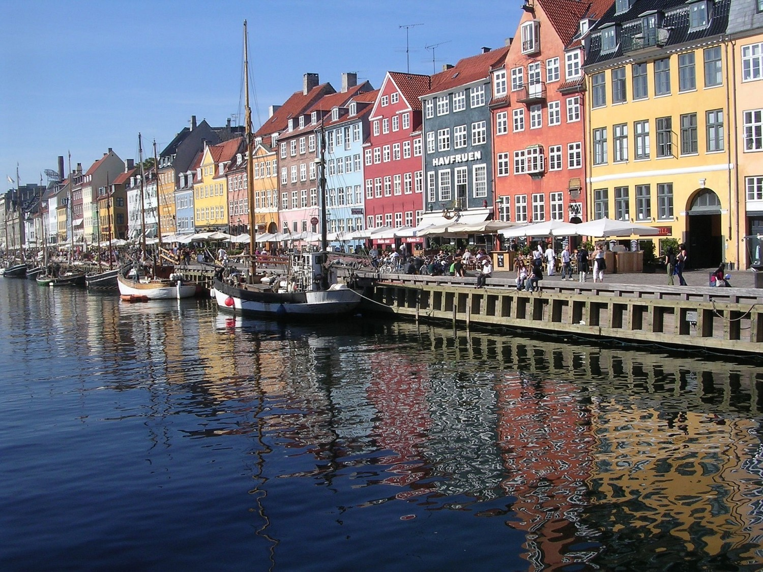 nyhavn-district-982836_1920