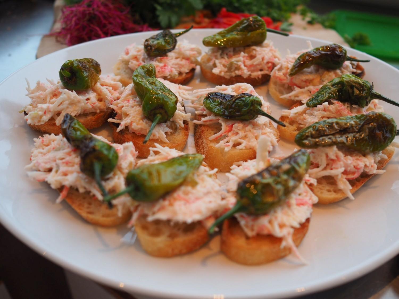 Disse hapsere sikrer dig popularitet og ro til madlavningen, når aftenen begynder.