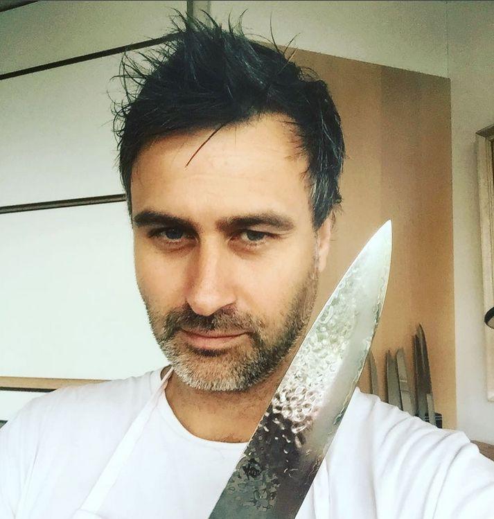 Jeg er selv helt vild med mine Shun-knive fra Foodgear.dk.