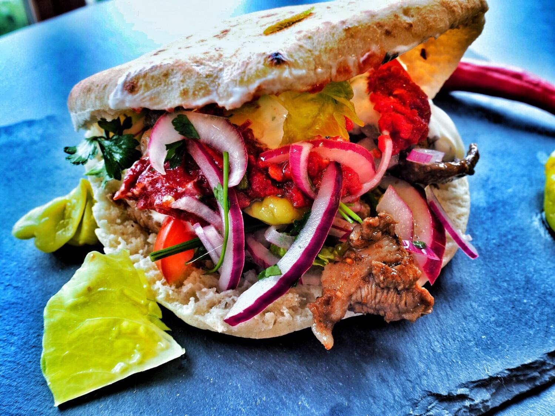 Shawarma foodroar