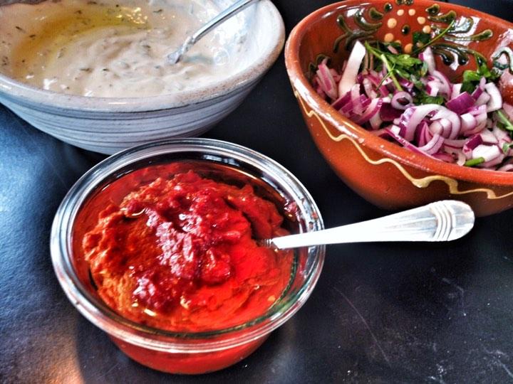 Shawarma hjemmelavet Foodroar