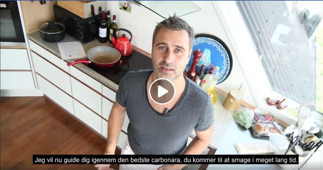 Niklas Roar Foodroar