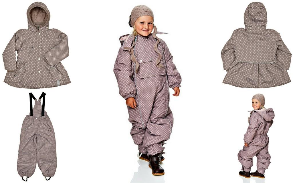 Frakke, Vinter jakke , Noa Noa