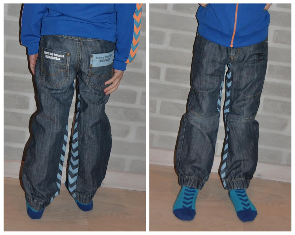 Hummel jeans