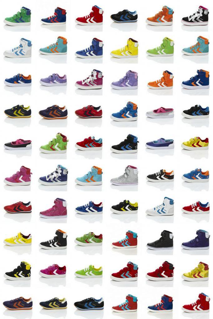 Sko til drenge Køb sko, sneakers og støvler til unge på