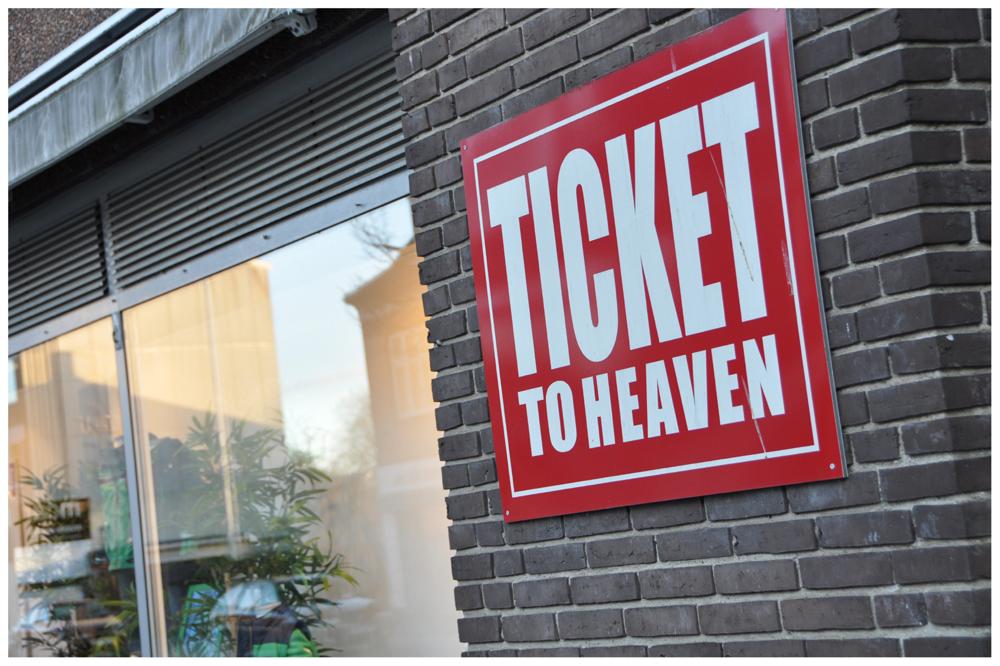 Ticket2Heaven