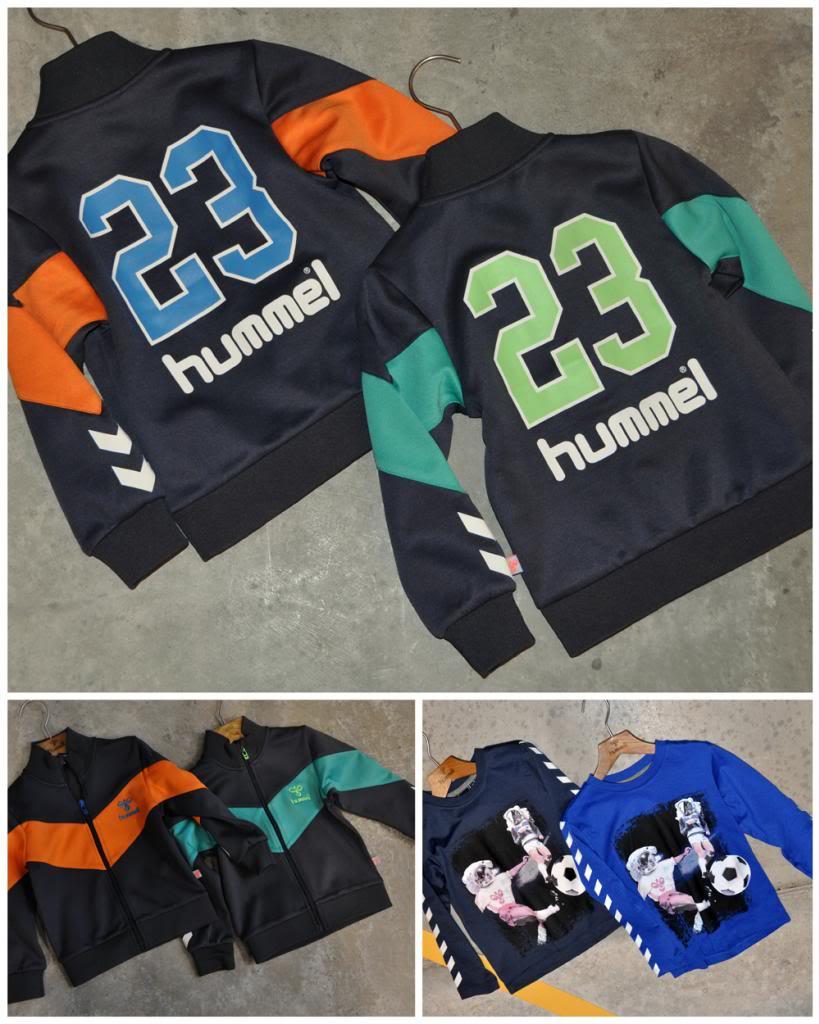Hummel AW13 Kids - Drop 2
