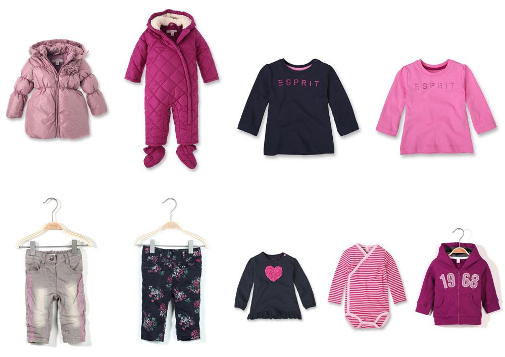 Esprit børnetøj   Børn   pforpernille