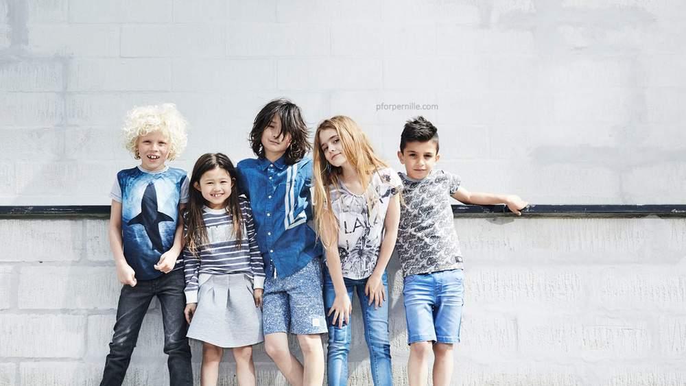 molo SS16 Drop 1 - Kids