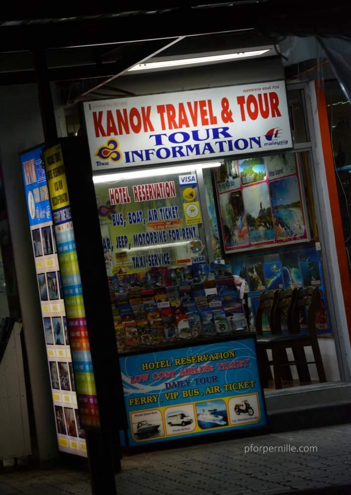 Billige rejser til Thailand