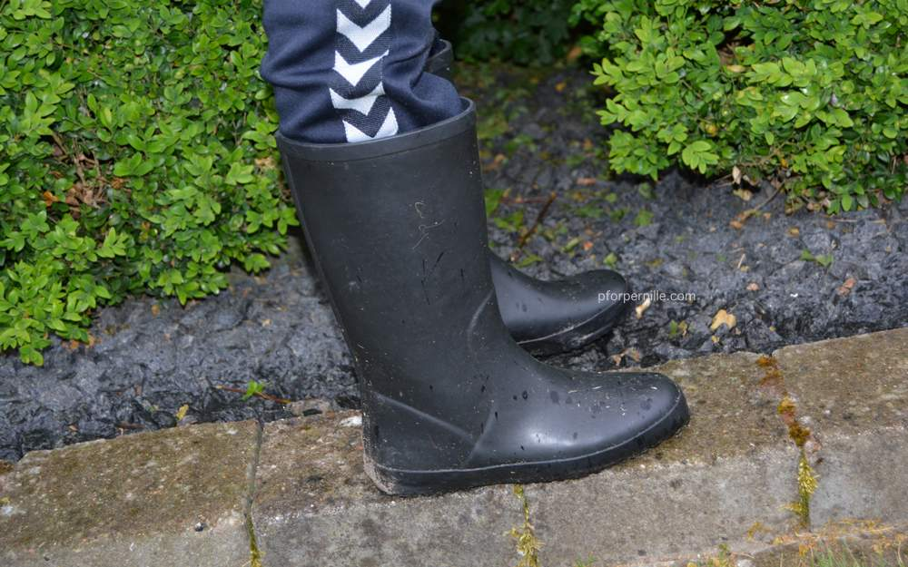 Bundgaard gummistøvle
