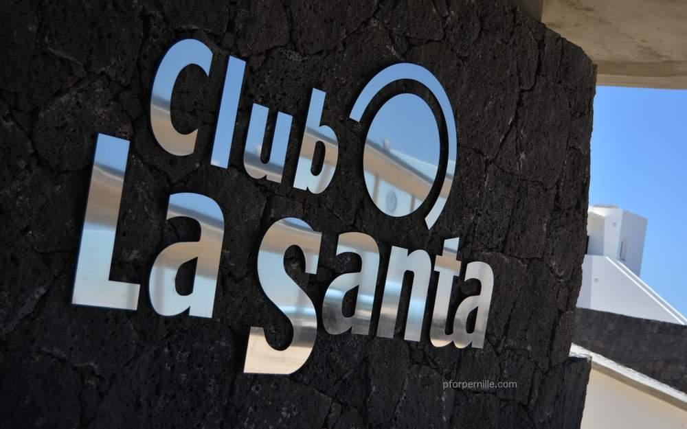 Club la Santa Sport