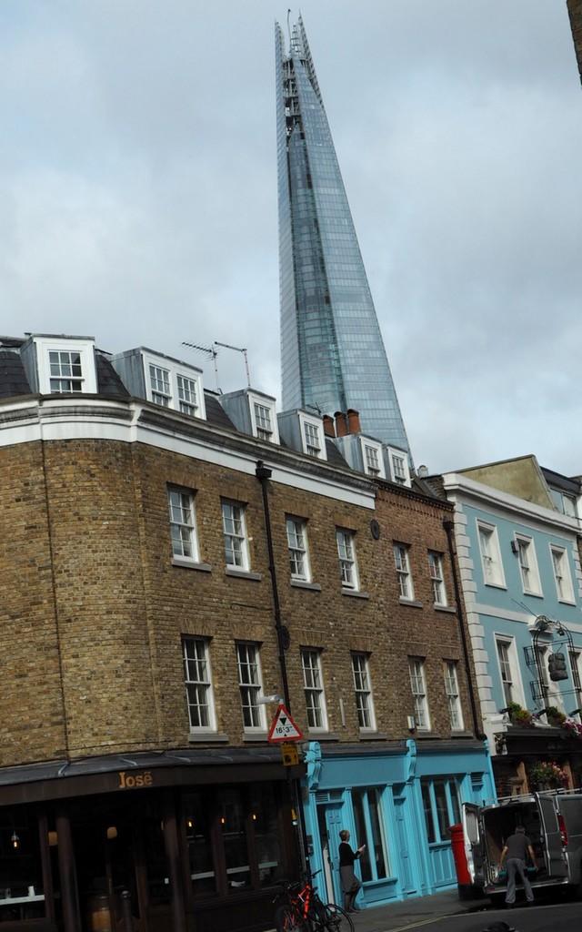 170919 - London gjorde det godt5